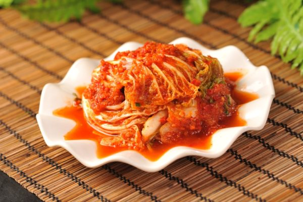Waar komt kimchi eigenlijk vandaan?