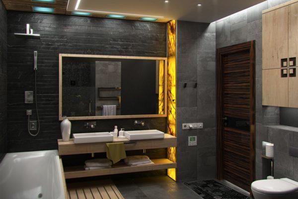 mannenbadkamer