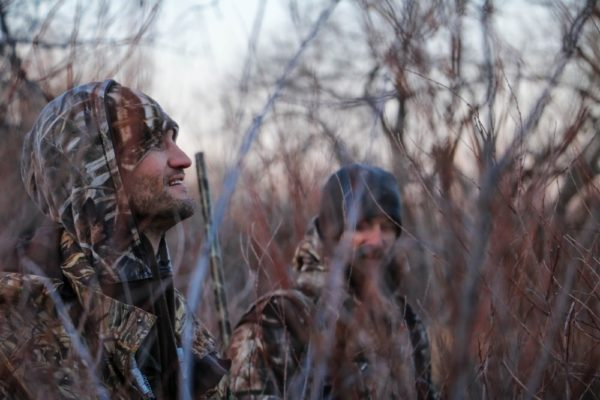 Jagen, iets voor jou?