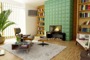 Meer sfeer en warmte in jouw woonkamer Zo doe je dat!