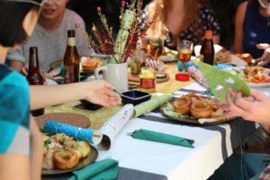 Wat je nodig zal hebben voor jouw feesten deze zomer