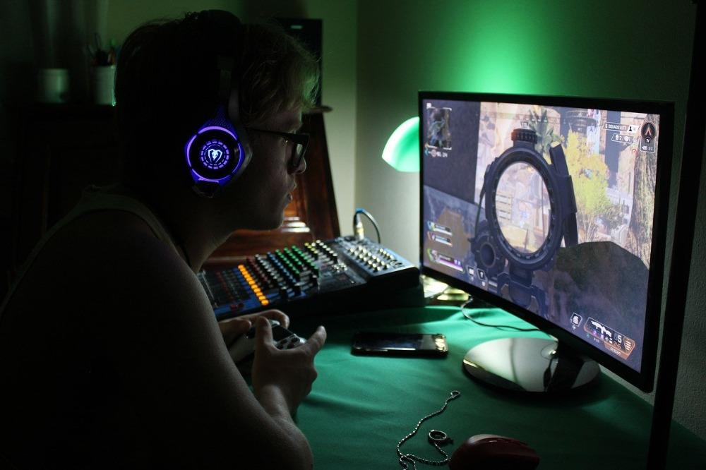 beste gaming set-up