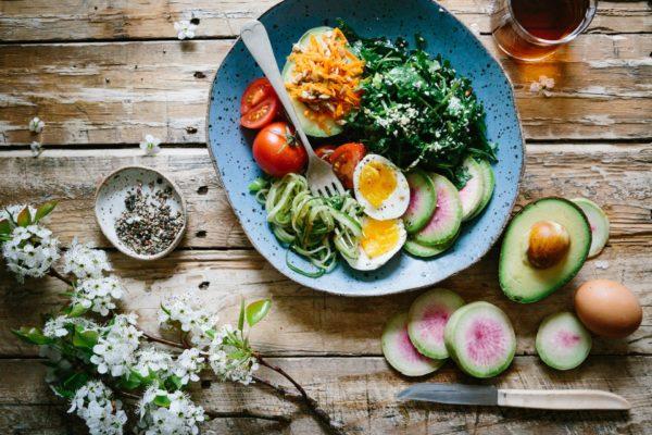 De voordelen van het keto dieet