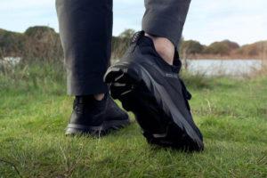 Stoere en gezonde wandelschoenen