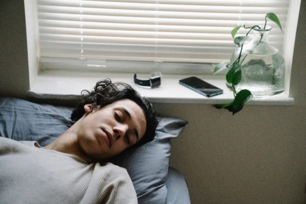 Slaapproblemen bij mannen komen vaker voor dan je denkt: